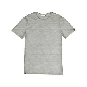 Áo Thun Trơn Màu Xám - Basic Tee Gray